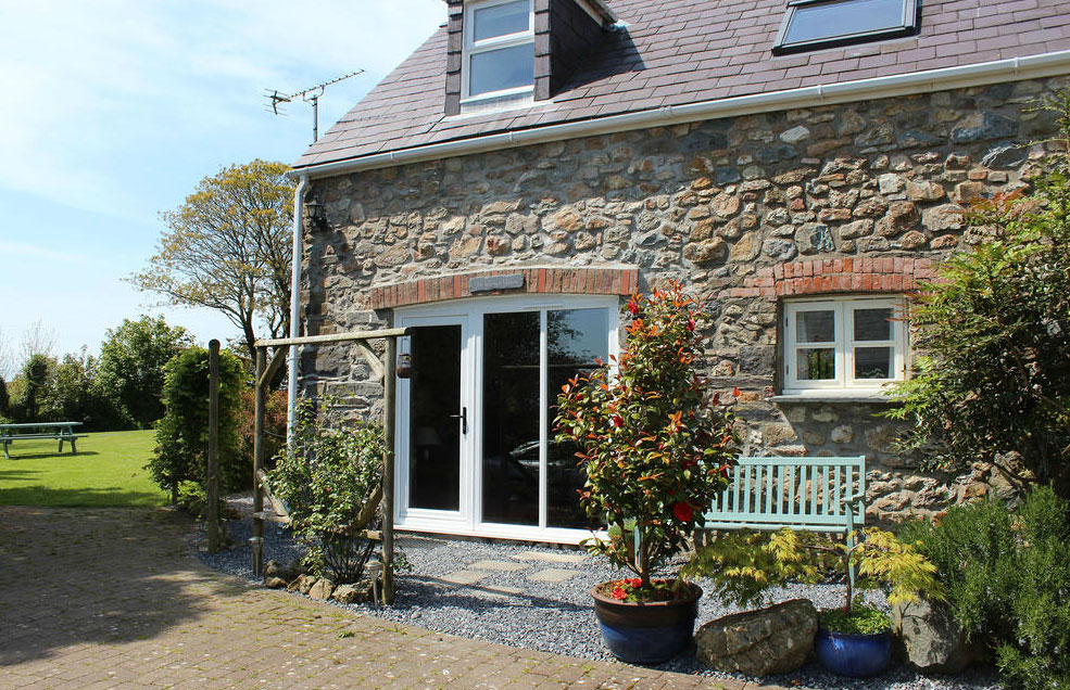 The Coach House - Holiday Cottages Pembrokeshire