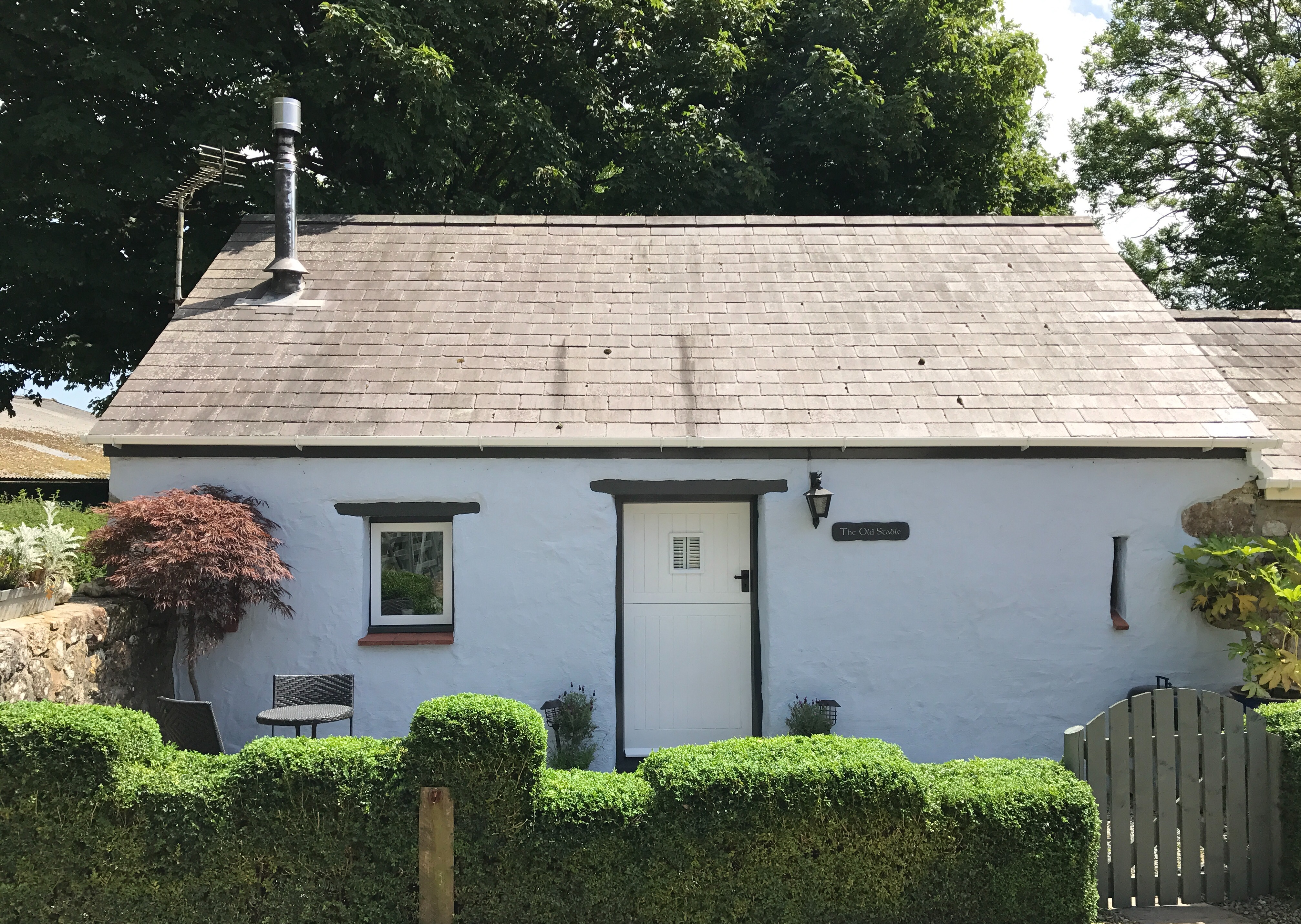 The Old Stable - Holiday Cottages in Pembrokeshire